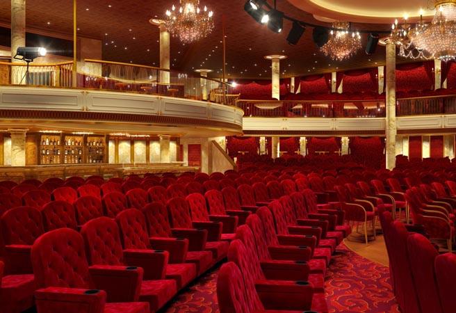 Театр Rosso