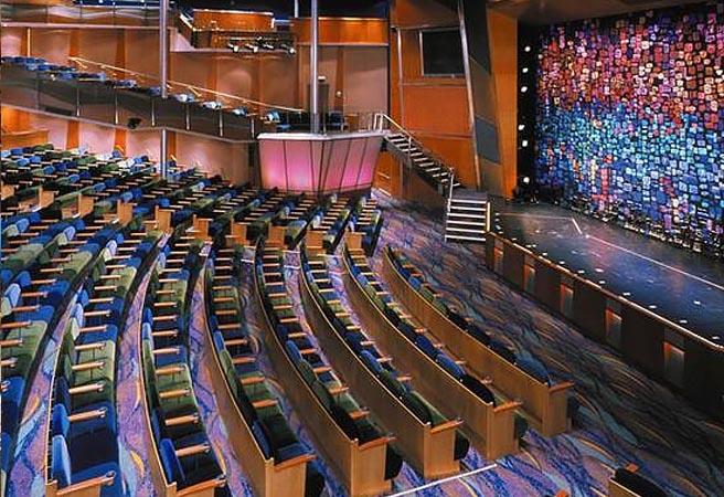 Театр Aurora