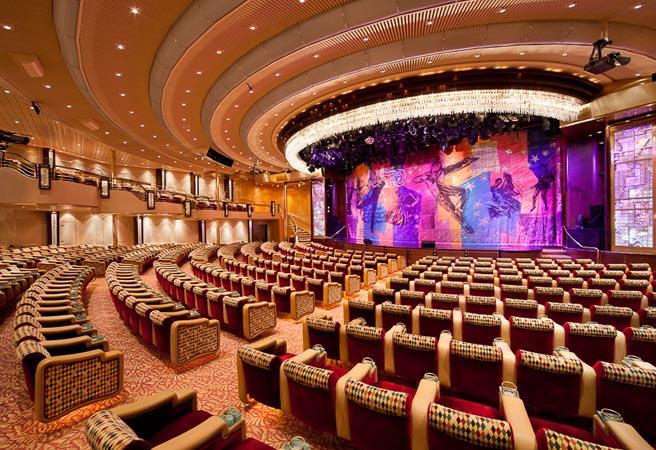 Театр Palladium