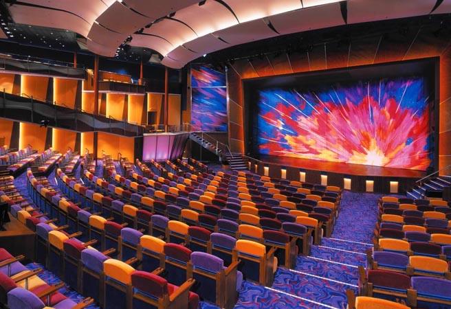 Театр Pacifica