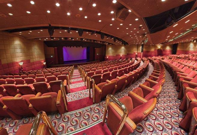 Театр Princess