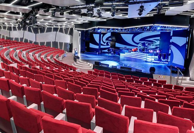 Театр Le Grand