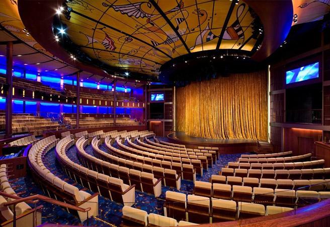 Театр Soltisce