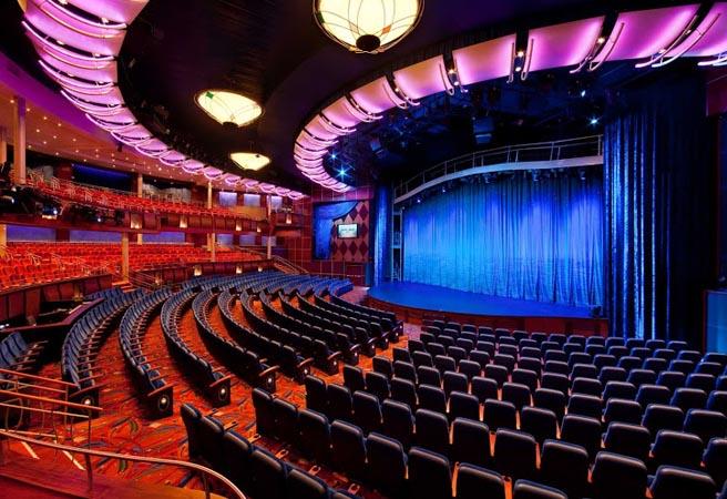Театр Opal
