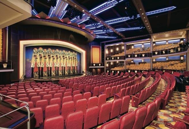 Театр Arcadia