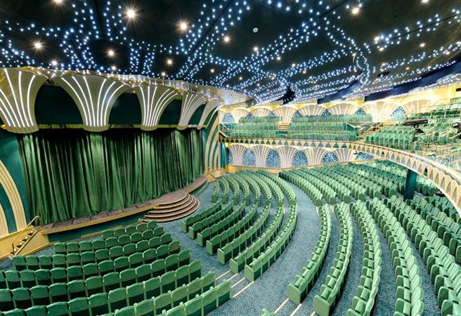 Театр Royal Theatre