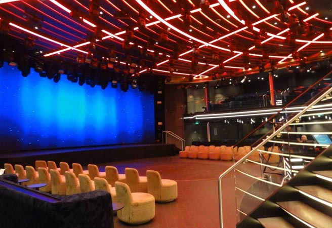 Театр Sanremo