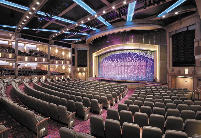 Театр Palace