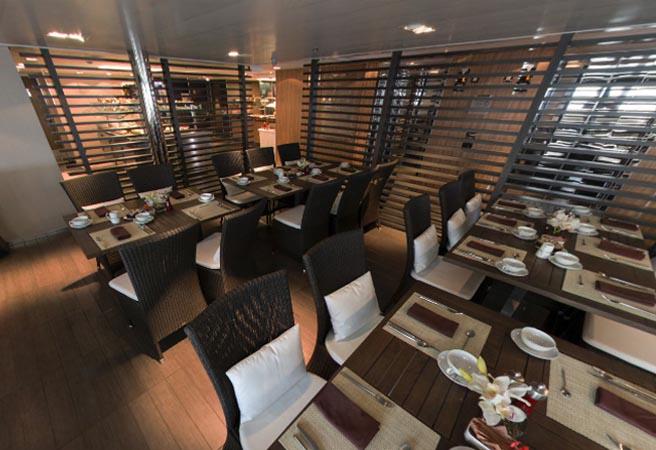 Ресторан The Grill
