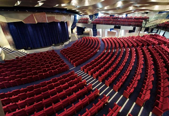 Театр The Strand Theatre