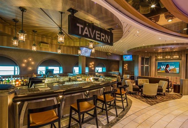 Спорт-бар The Tavern