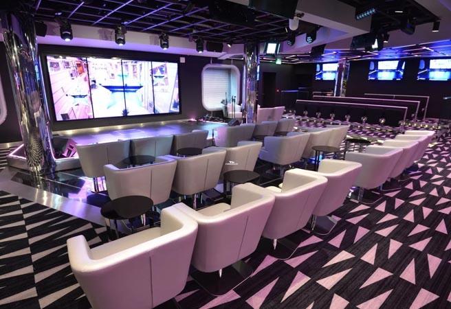 Студия звукозаписи TV Studio & Bar