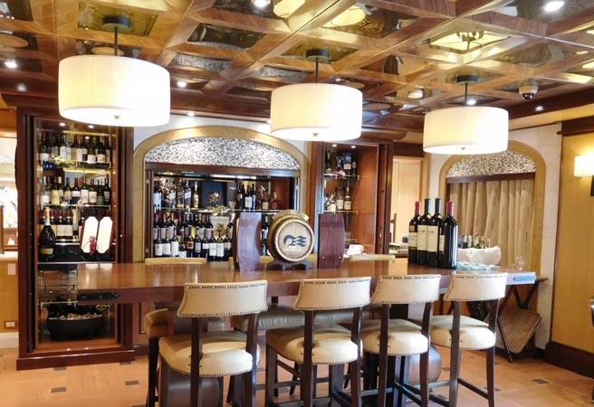 Винный бар Vines