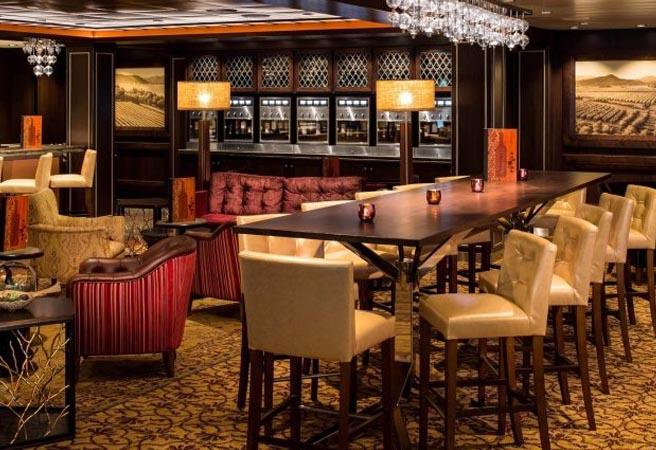 Винный бар Vintages