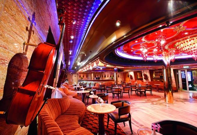 Танцевальный холл Wien Wien Ballroom